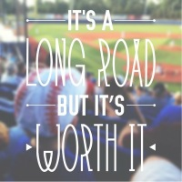 It's a Long Road: Boys and Baseball